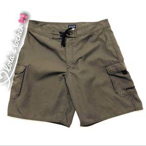 Patagonia Hybrid Shorts